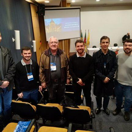 Porto Alegre: Representantes da Diocese participam do Seminário sobre o Acordo Brasil – Santa Sé