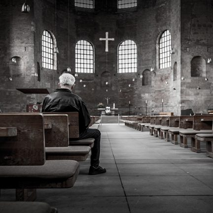 Artigo: Temos fé ainda?