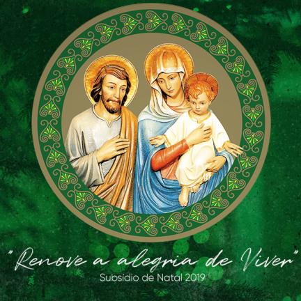 "Subsídios de Natal: ""Renove a alegria de Viver"""