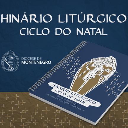 Diocese: Hinário Litúrgico para o Ciclo do Natal será lançado no dia 11