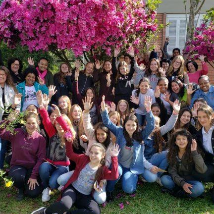 Vocação: Kairós feminino acontece no fim de semana em São Sebastião do Caí