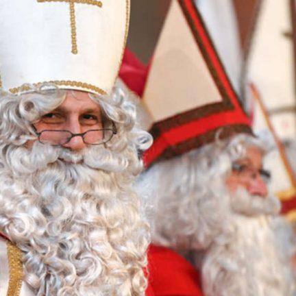 """São Nicolau: O bispo que """"virou"""" o Papai Noel"""