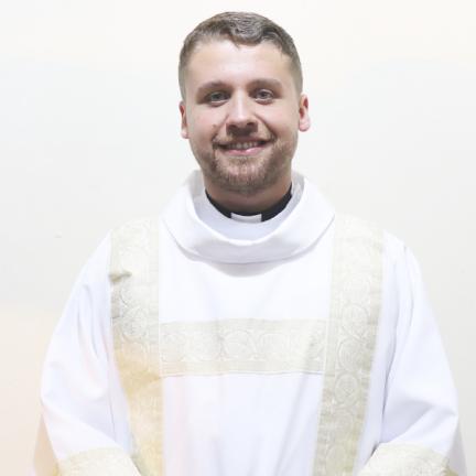 Taquari: Ordenação Presbiteral do Diácono João Vitor acontece hoje à noite