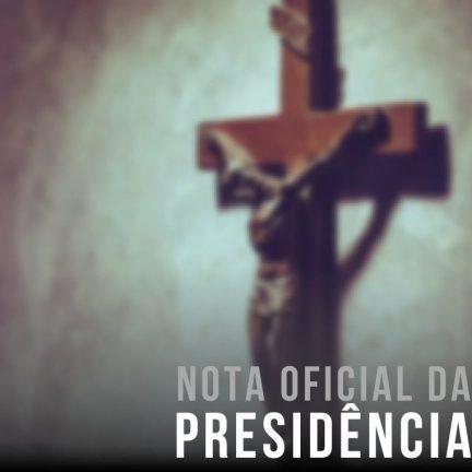 Nota: CNBB emite nota sobre o desrespeito à fé cristã
