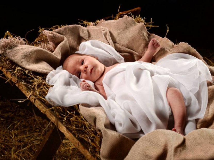 Artigo: O Menino Jesus e o Papai Noel