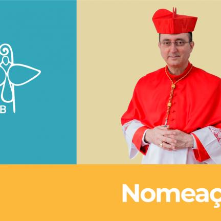 Brasil: Papa acolhe renúncia de dom Murilo Krieger e nomeia novo arcebispo para Salvador (BA)