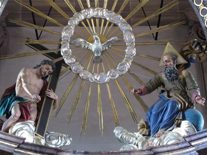 Artigo: Deus é Trindade!