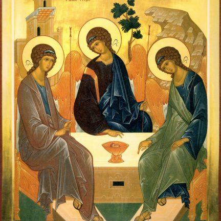 """Dom Carlos: """"Deus tanto amou o mundo"""" (Jo 3,16)."""