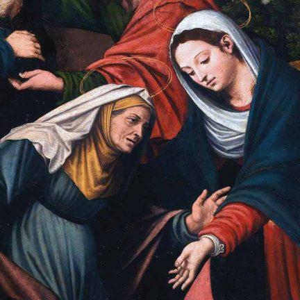 Artigo: Assunção de Nossa Senhora: caminha como Maria, na Igreja