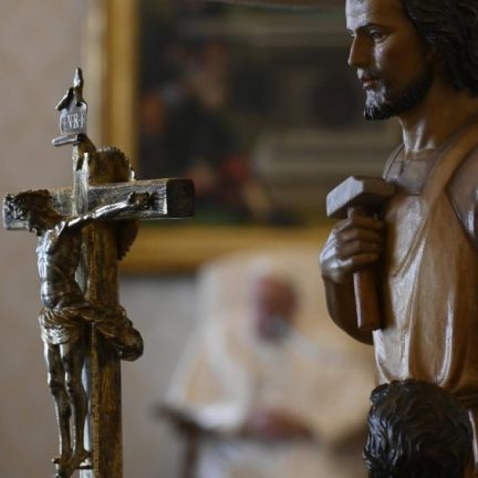 """Vaticano: Papa convoca o """"Ano de São José"""""""