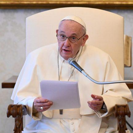 58ª AG: Papa envia mensagem aos bispos do Brasil reunidos em assembleia