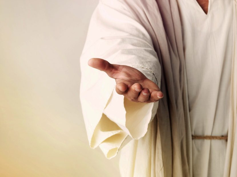 """Dom Carlos: """"Quem faz a vontade de Deus, esse é meu irmão, minha irmã e minha mãe"""" (Mc 3,25)."""