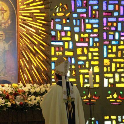Santa Maria: Dom Leomar Brustolin toma posse como segundo arcebispo