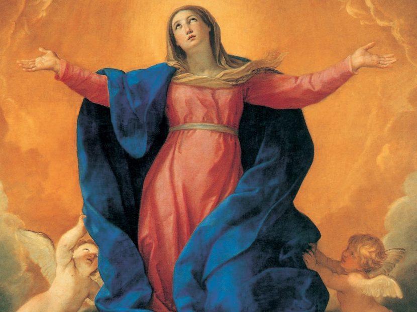 """Dom Carlos: """"Naqueles dias, Maria levantou-se e foi apressadamente à região montanhosa, a uma cidade de Judá"""" (Lc 2,39)."""