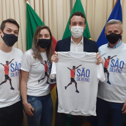 Montenegro: Colaborador da Cúria diocesana participa de maratona beneficente